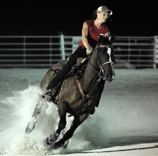 Florida Horse Trainer Charged with Giving Minors Alcohol prior to Accident