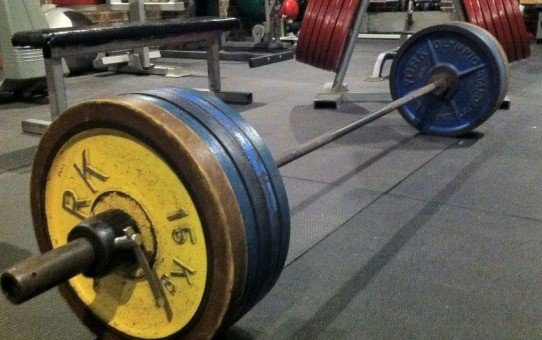 Deadlifting at the Elite Level