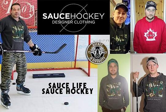 SAUCE Hockey