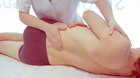 Fisioterapia y Osteopatía en Donostia - San Sebastián.