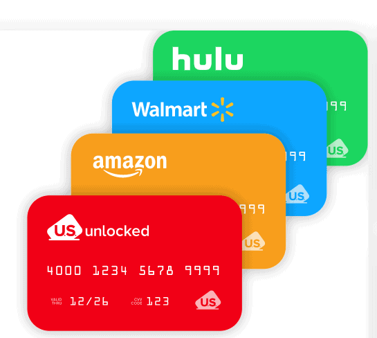 New US Unlocked cards