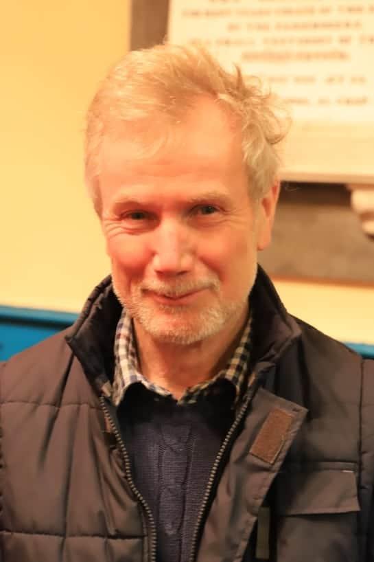Robert Devoy