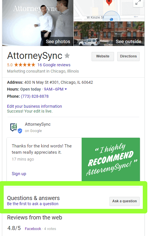 How Google My Business Can Help Law Firms 9
