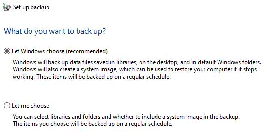 2-types of backup