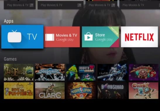 Sony Android TV XE8096-XE8077