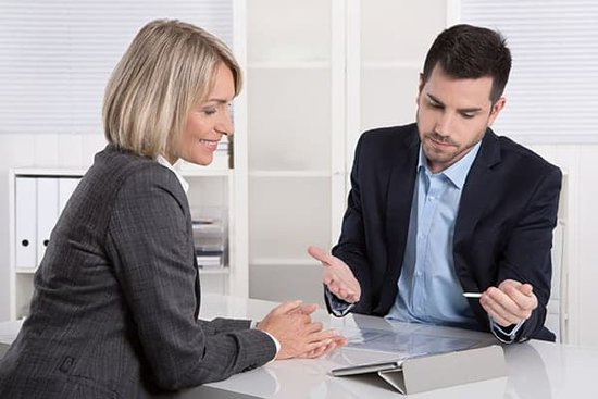 business management consultant insurance