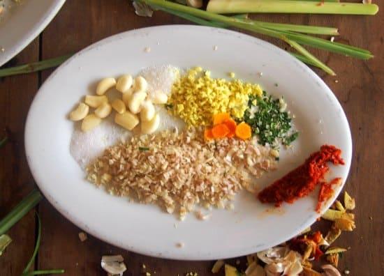 Cooking Course in Battambang, Cambodia