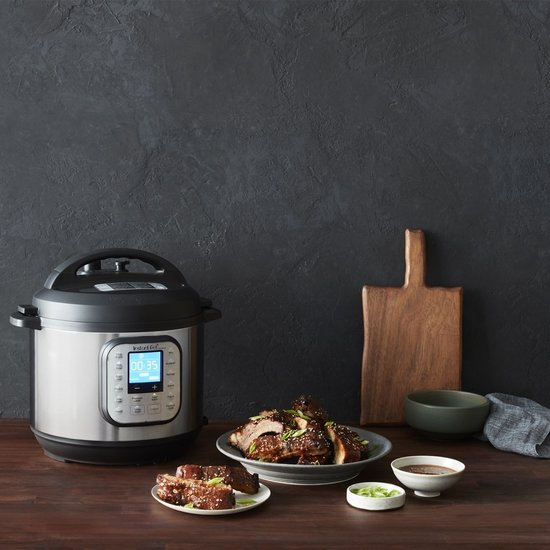 Instant Pot DUO Plus 8