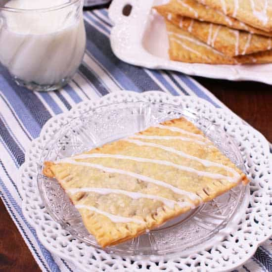 toaster pastries | one dish kitchen