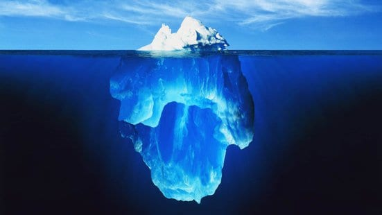 one on one agenda what you see as a manager may be the tip of the iceberg