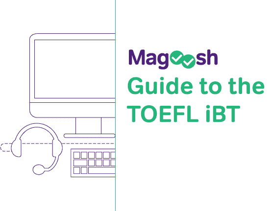 Click here for help on your TOEFL