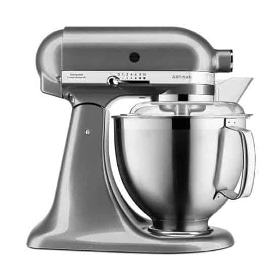 medallion silver kitchenaid