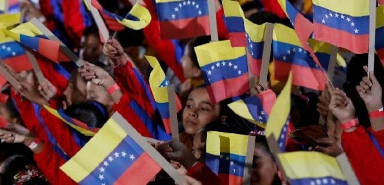 The 4 phases of the criminal procedure in Venezuela