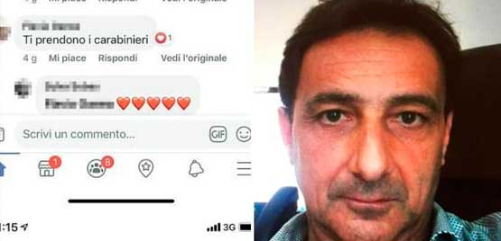 At 3 pm on Thursday, in front of Marshal Nocella, Alessandro Grasso's sister, a 52-year-old businessman in the furniture sector based in Cinisello Balsamo, filed a missing complaint with the carabinieri in Ventimiglia, where he lives.