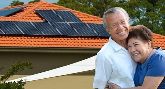 solar residencial
