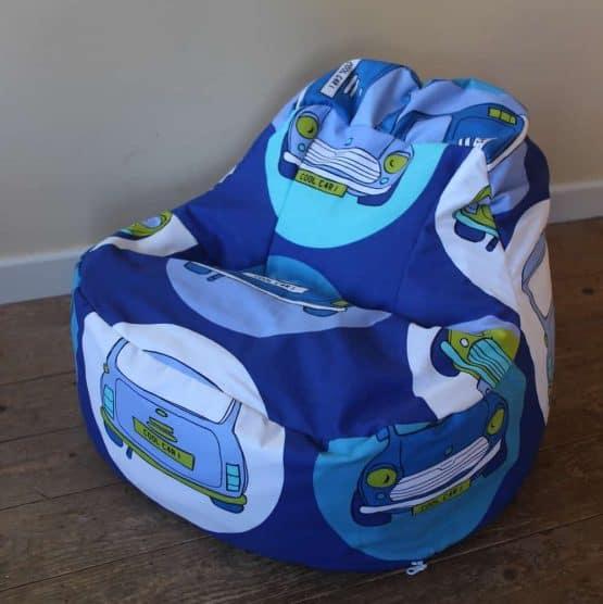 The Tailoress PDF Sewing Patterns - Beanbag Chair PDF Pattern