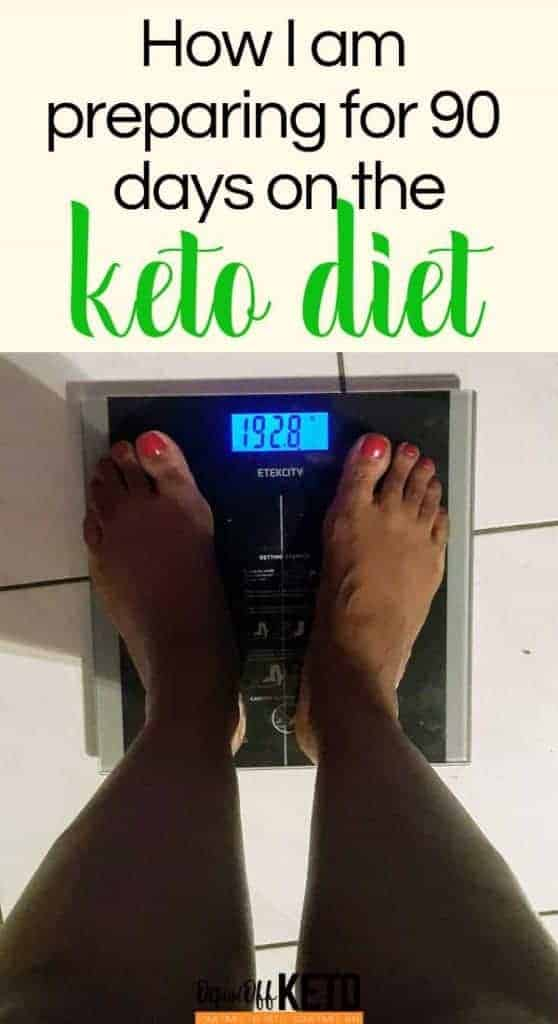 90 days weight loss keto diet