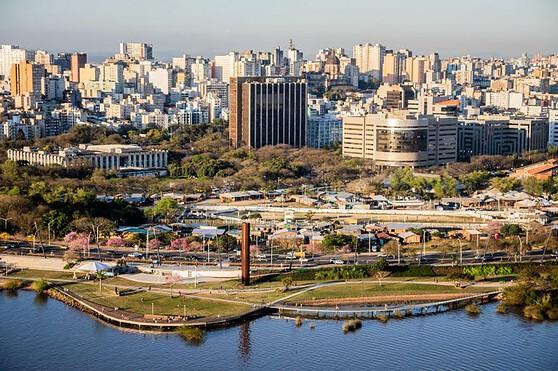 Guia IPTU Porto Alegre