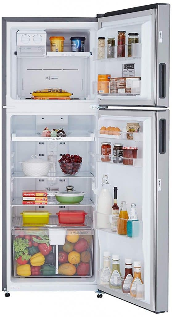 Whirlpool vs Samsung Double Door Refrigerator Comparison
