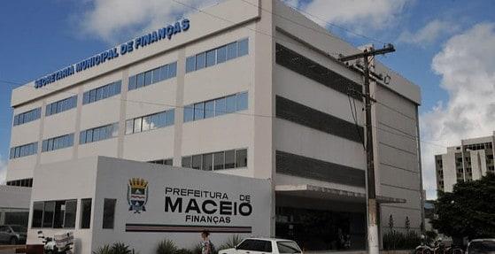 IPTU Maceió - AL