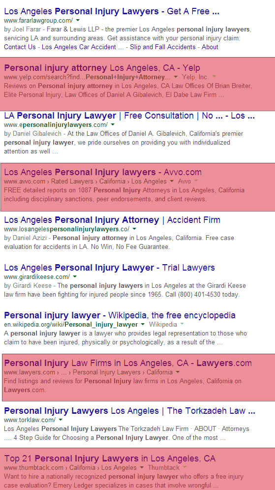 personal injury lawyer   Google Search