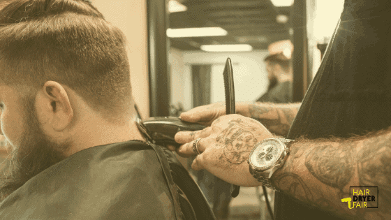 2020 Best Men Hair Cutting and Type of Hair Style