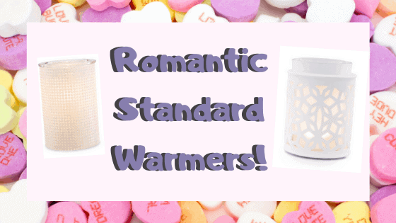 Romantic Scentsy Wax Warmers as Valentines Day Gifts Ideas