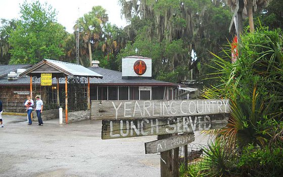 The Yearling Historic Florida restaurants: A meal with a story