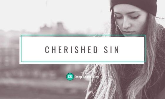Cherished Sin
