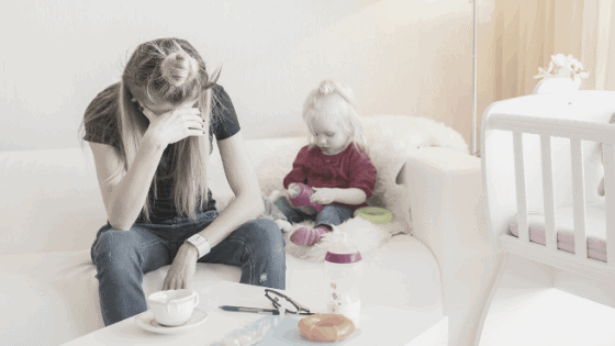 Read these mom tips to learn 20 ways to avoid mom burnout