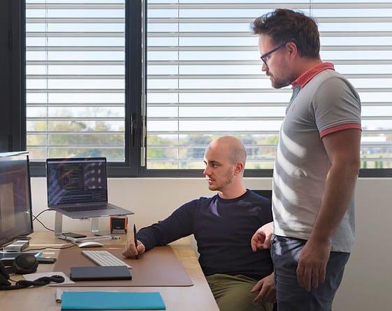 L'équipe Web Premiere