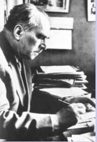 Le Professeur L. VASSILIEV a été un des plus grands chercheurs en Ex-U.R.S.S sur la suggestion mentale à distance