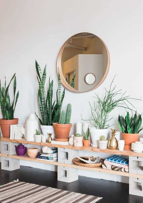 Charming Modern Boho Home Decor : 5 Simple Ways To Achieve The Look!