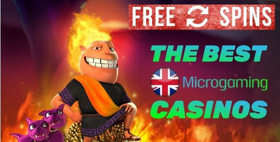 best casino bonuses & promotions for British players