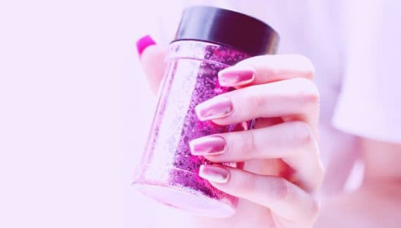 acrylic-nails-for-little-girls-suitable