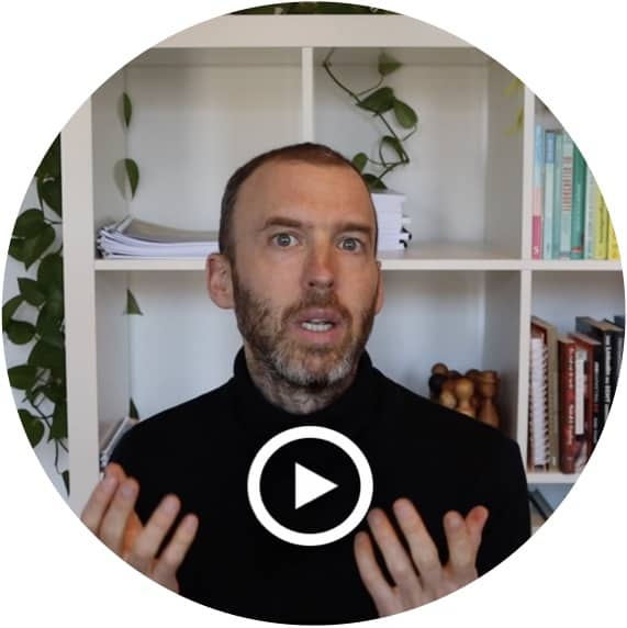 Video: Beyond Mindfulness at the workplace