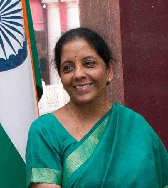 FM Nirmala Sitharaman Announces Rs 25,000 crore Fund for Stalled Housing Projects