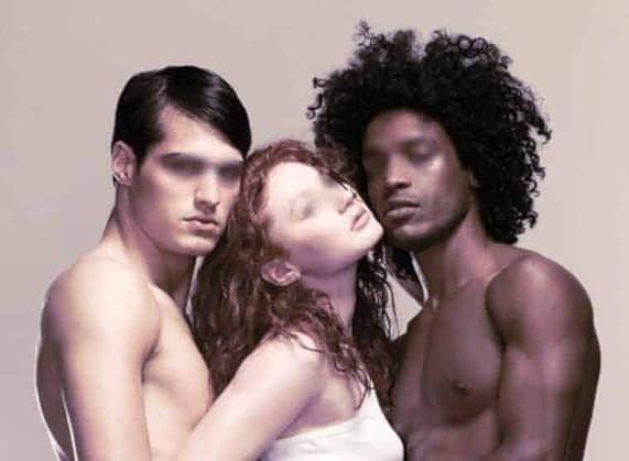Oser un plan à trois avec son mec, c'est libérer sa sexualité de couple