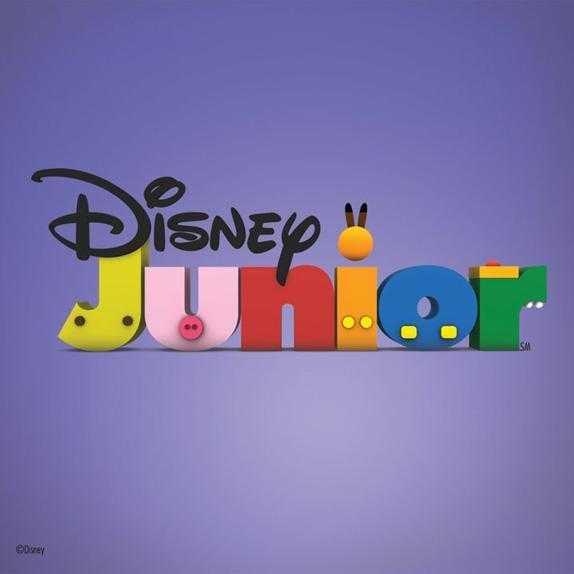 Playhouse Disney diventa Disney Junior, per bimbi 3-7 anni   Digitale terrestre: Dtti.it