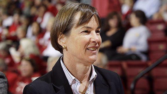 Top 10 Female Basketball Coaches