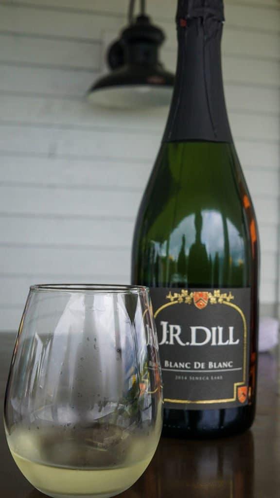 JR Dill Wine