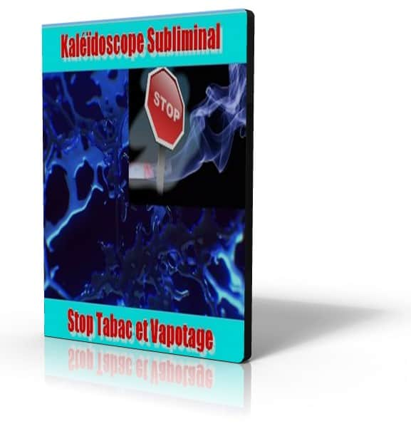 vidéo subliminal arrêter de fumer