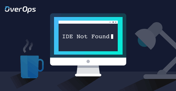 ide_not_found