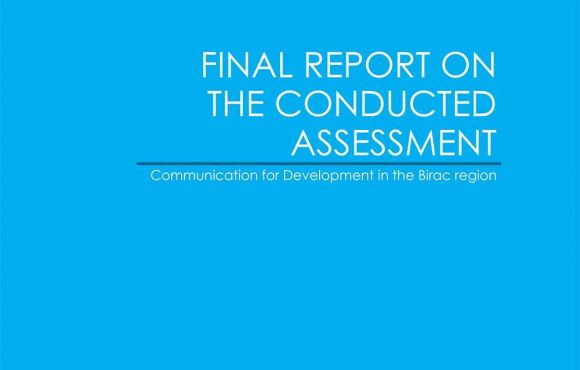 Communication for Development – Final report – INFOHOUSE for UNICEF BiH (ENG)