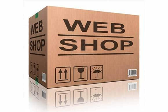 Divatáru webshopok