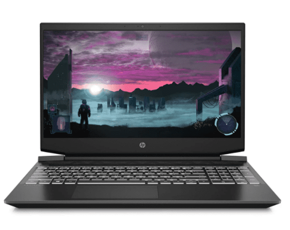 HP Gaming Laptops in India