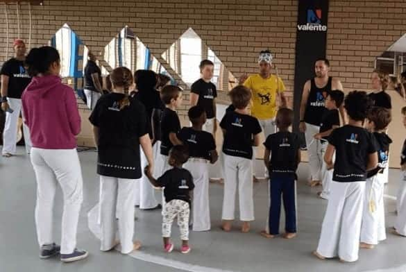 Beginners and Family Class