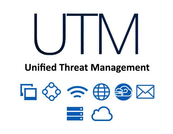 UTM - Unified Threat Management