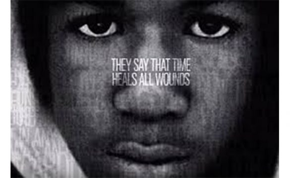 Rest In Power:The Trayvon Martin Story Trailer...Executive Produced By jay-Z