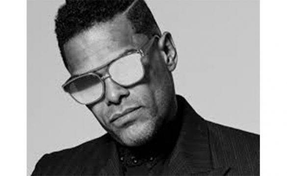 Maxwell Releases New Video Shame Off His Upcoming Album Night